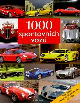 1000 sportovních vozů - Reinhard Lintelmann