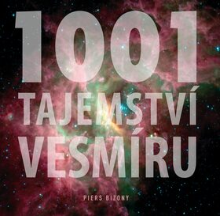 1001 tajemství vesmíru - Piers Bizony
