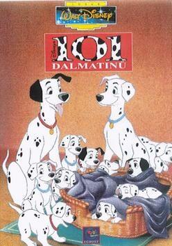 101 dalmatinů (LUXUS) - Walt Disney