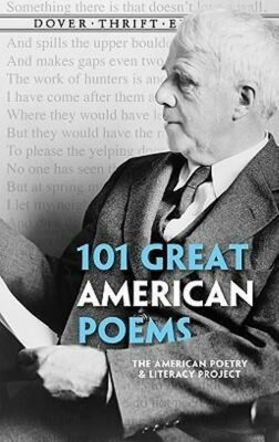 101 Great American Poems : An Anthology - neuveden
