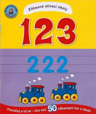 123 - Zábavné stírací úkoly