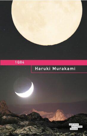1Q84 Kniha 3 - Haruki Murakami