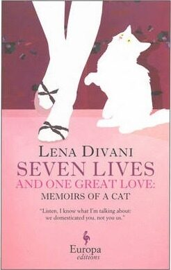 Seven Lives and One Great Love - Divani Lena