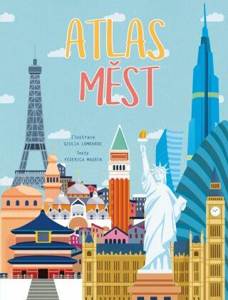 Atlas měst - Federica Magrinová