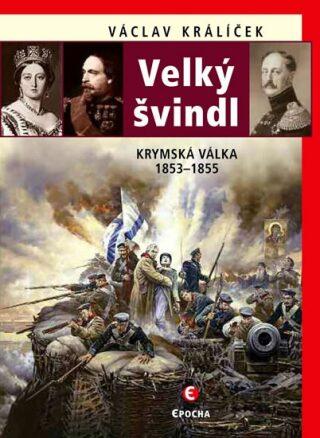 Velký švindl - Václav Králíček