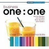 Business One One Pre-intermediate Audio CDs /2/ - James Bradley, R. Appleby