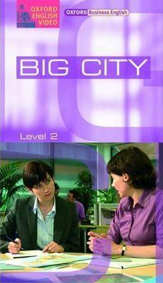 Big City: Student's Book Level 2 - Tom Hutchinson, Nina O'Driscoll