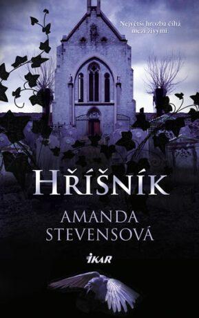Hříšník - Amanda Stevensová