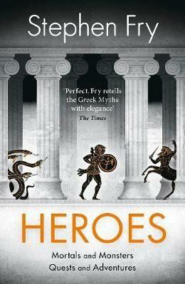 Heroes - Stephen Fry