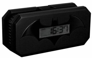Projekční budík Batman