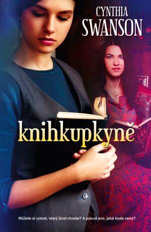 Knihkupkyně - Cynthia Swanson