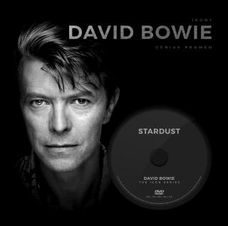 David Bowie - Génius proměn - Kolektiv