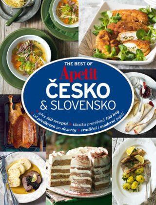 The Best of Apetit IV. - Česko & Slovensko - neuveden