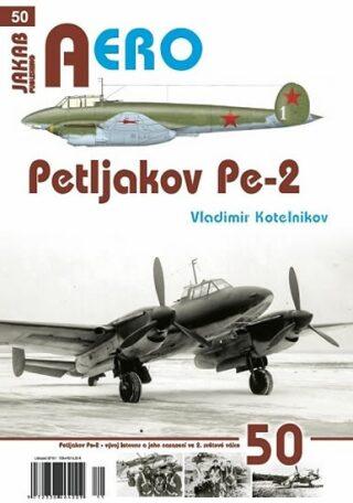 Petljakov Pe-2 - Vladimir Kotelnikov