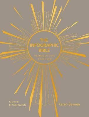 Infographic Bible - Karen Sawrey,
