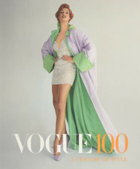 Vogue 100: A Century of Style - Robin Muir