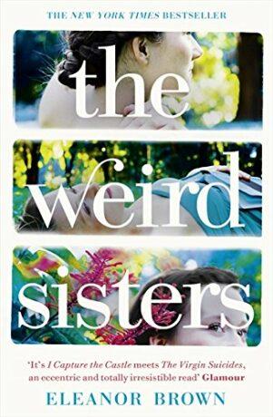 The Weird Sisters - Eleanor Brownová