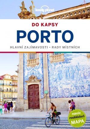Průvodce Porto do kapsy - Christiani Kerry