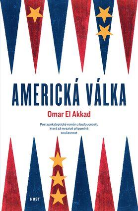 Americká válka - Omar El Akkad