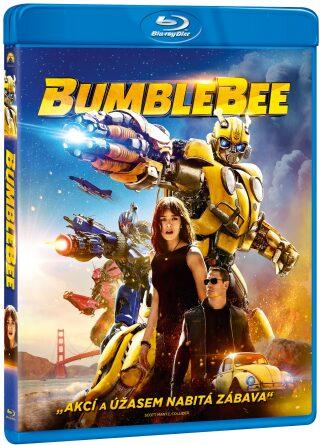 Bumblebee - neuveden