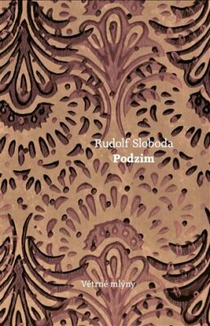 Podzim - Rudolf Sloboda