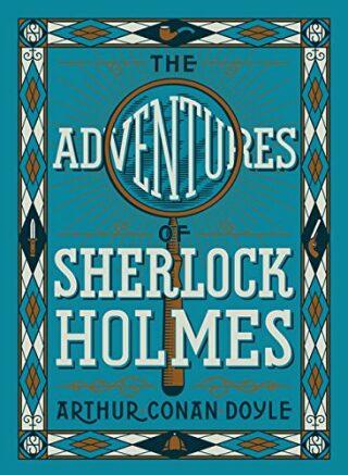 Adventures of Sherlock Holmes, - neuveden