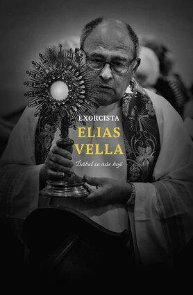 Exorcista Elias Vella v rozhovoru s Martinem Ližičiarem - Ďábel se nás bojí - Elias Vella