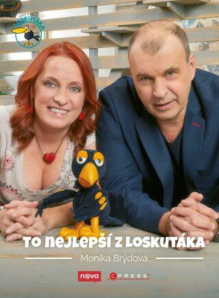 To nejlepší z Loskutáka - Monika Brýdová