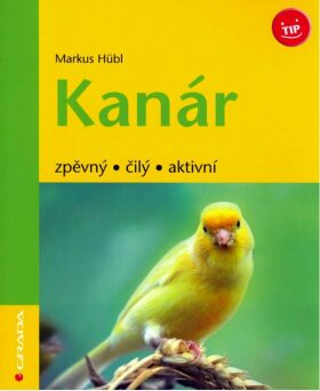 Kanár - Markus Hübl