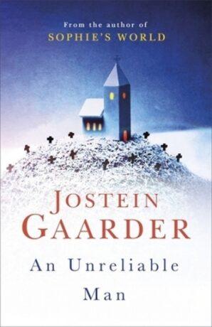 An Unreliable Man - Jostein Gaarder
