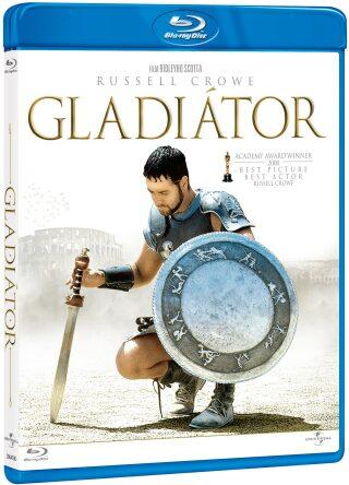 Gladiátor - BLU-RAY
