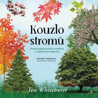 Kouzlo stromů - Tess Whitehurstová