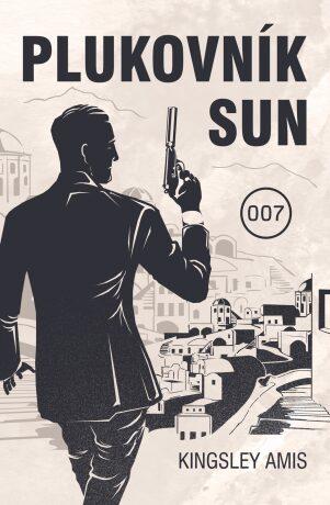 Plukovník Sun - Amis Kingsley