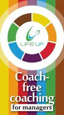 Coach-free coaching for managers - Ľubica Takáčová