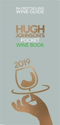 Hugh Johnson´s Pocket Wine Book 2019 - Hugh Johnson