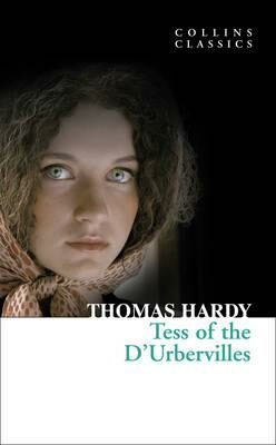 Tess of the D´Uberville (Collins Classics) - Thomas Hardy