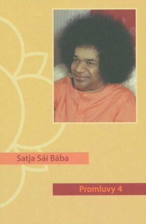 Promluvy 4 - Saí Baba Satja