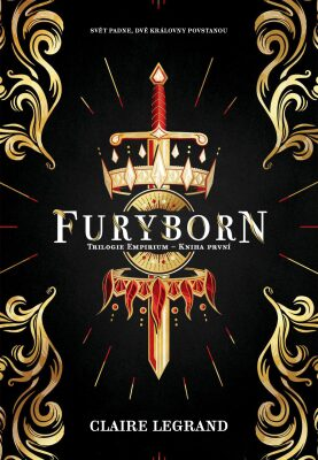 Furyborn - Claire Legrand