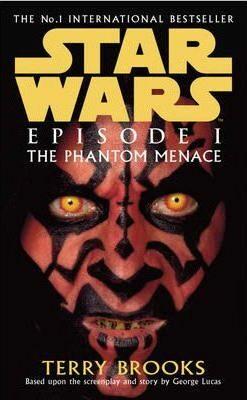 Star Wars: Episode I. - The Phantom Menace - Terry Brooks
