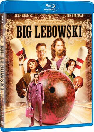 Big Lebowski - BLU-RAY