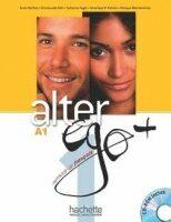 Alter Ego + A1 Livre de l´éleve + CD-ROM + Parcours digital - kolektiv autorů
