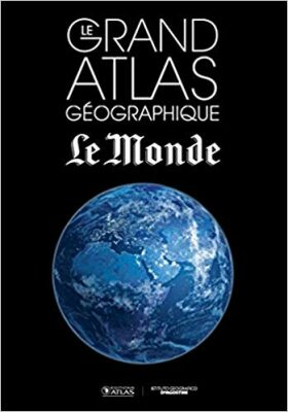 Grand atlas du monde 2015 -
