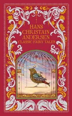 Hans Christian Andersen: Class - Hans Christian Andersen
