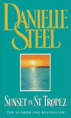 Sunset in St Tropez - Danielle Steel