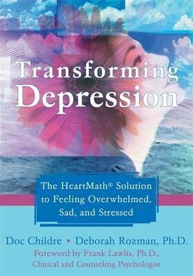 Transforming Depression - Deborah Rozman