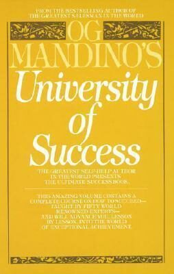 University Of Success - Og Mandino