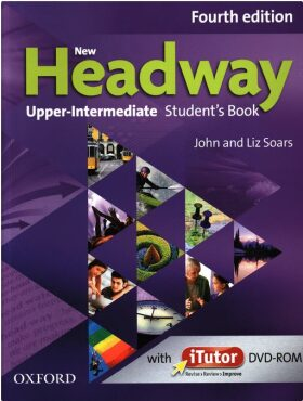 New Headway Upper Intermediate Student´s Book (4th) - John and Liz Soars