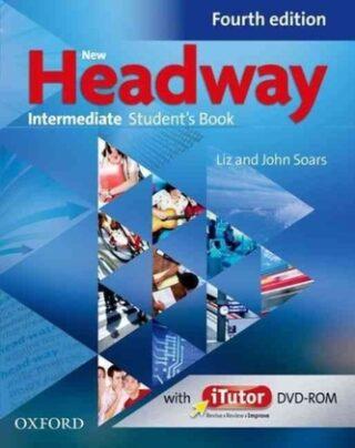 New Headway Intermediate Student´s Book (4th) - John and Liz Soars