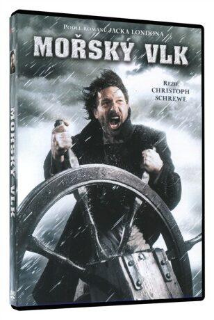 Mořský vlk DVD