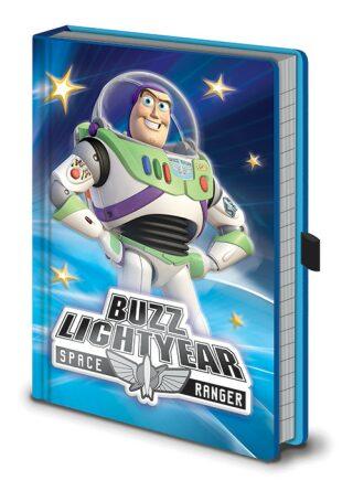 Toy Story - Zápisník - Buzz Box